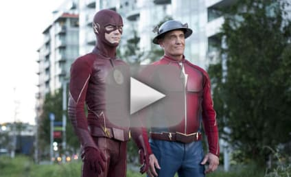 Watch The Flash Online: Check Out Season 3 Episode 2