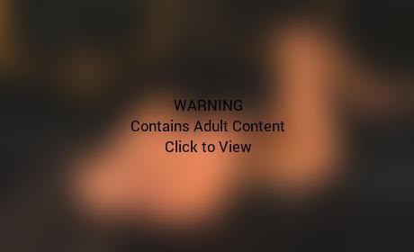 18 Naked Photos of Kardashian Family Members