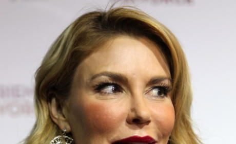 Brandi Glanville Goes OFF on Kim Kardashian, Tori Spelling and Justin Bieber in Epic Video Rant!