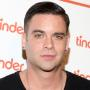 Mark Salling on the Red Carpet