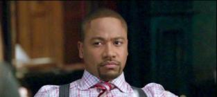 Columbus Short Leaving Scandal, Actor Confirms In Statement