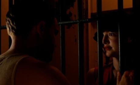 Bonnie & Clyde Clip - Busting Out