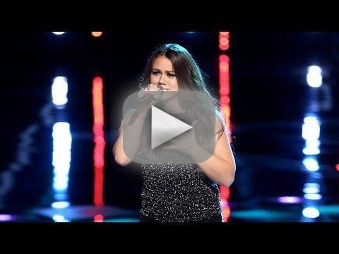 Tess Boyer - Who Knew (The Voice)