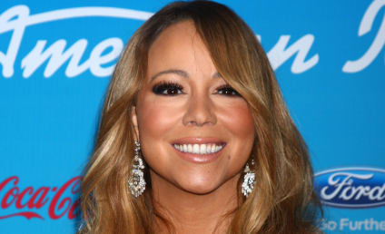Report: American Idol Tried to Replace Mariah Carey with Jennifer Lopez