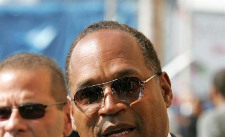 O.J. Simpson: I'm Just the Victim Here