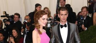 Emma Stone Dumped Andrew Garfield Because He Cheated, Source Claims