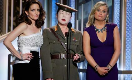 Margaret Cho Defends Golden Globes Gag: #FreeSpeech Forever!