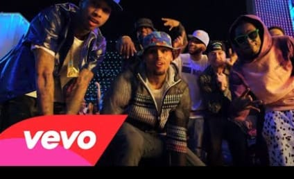 "Chris Brown ""Loyal"" Music Video Released; Does Singer Get VEVO in Jail?"