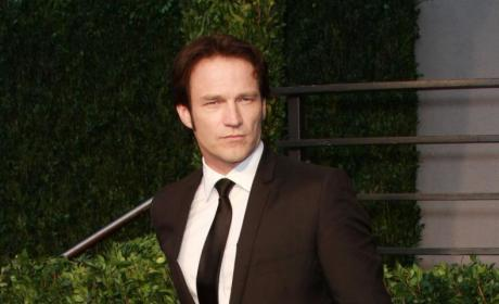 Photo of Stephen Moyer