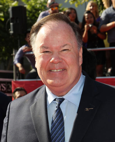 Dennis Haskins Picture