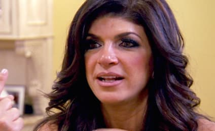 """Teresa Giudice to Serve Out Sentence at Cushy """"Camp Cupcake"""""""