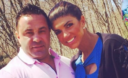 Teresa Giudice to Appear on Husband's Ridiculous Reality Show
