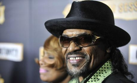 Chuck Brown Dead at 75