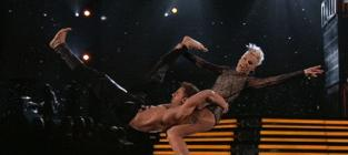Pink Grammy Awards Performance 2014