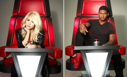 The Voice Season 4 Photos: Ushering in a New Era!