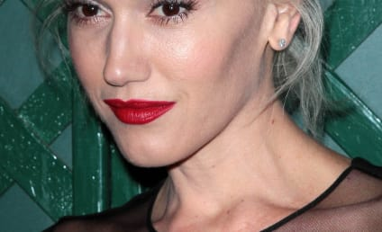 Gwen Stefani Sheds Baby Weight, Lives to Tell About It