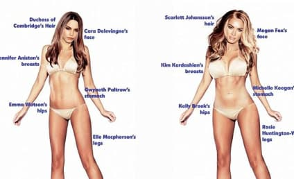 The Perfect Specimen: Men and Women Clash on Ideal Body Types