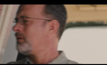 Captain Phillips Reviews: Do Critics Love Tom Hanks as High-Seas Hostage?