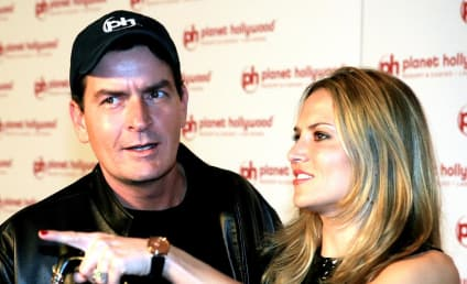 Brooke Mueller and Charlie Sheen to Give It Another Try?!?