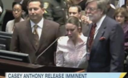 Wife of Cheney Mason Calls 911 Over Casey Anthony Death Threats