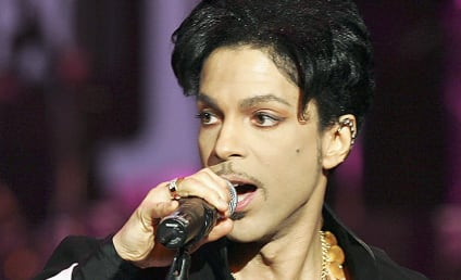 Prince Entered Outpatient Treatment Program Before Death: REPORT