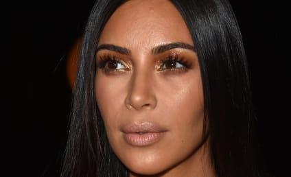 Kourtney Kardashian on Kim: She's Not Doing Great!