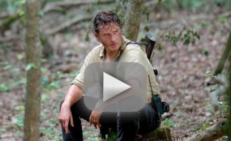 The Walking Dead Season 6 Episode 3 Recap: Wait... WHO Died?!?