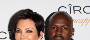 Kris Jenner to Get Revenge on Caitlyn Jenner...By Marrying Corey Gamble?!