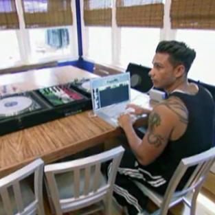 DJ Pauly D Pic