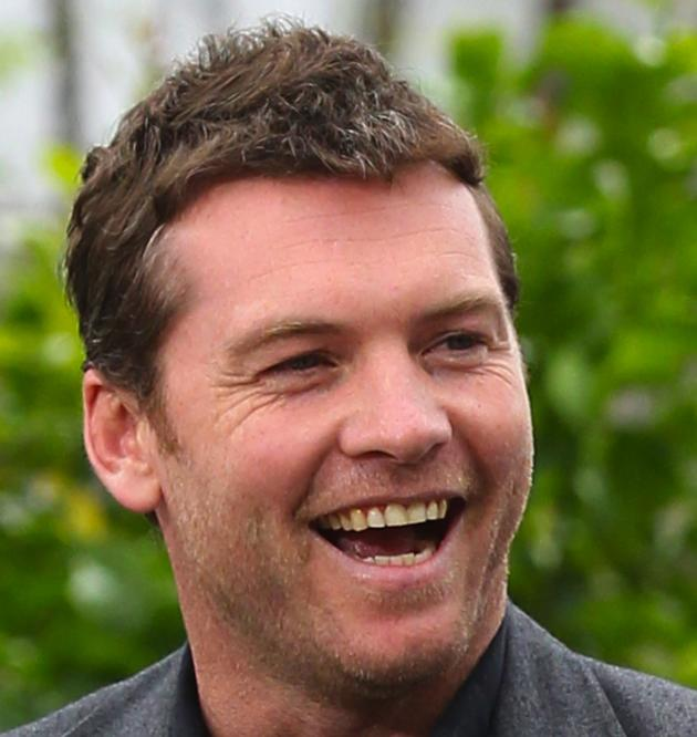 Sam Worthington Picture