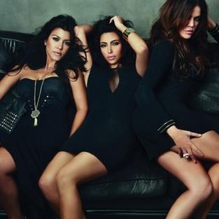 Kardashian Kollection Ad Campaign