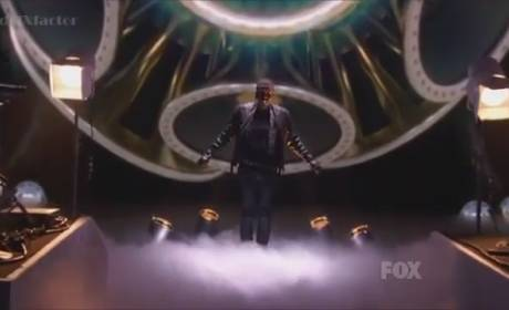 Jason Derulo Performs at Teen Choice Awards: Watch Now!