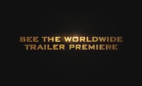Mockingjay Trailer Teaser, New Poster Released!