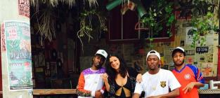 Selena Gomez: Sleeping With Haze Banga to Make Justin Bieber Jealous?