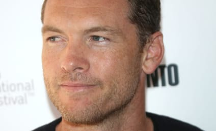 Wait... What Did Sam Worthington Name His Baby?!?