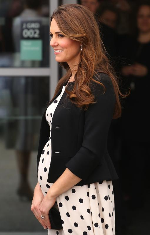 Kate Middleton Pregnancy Fashion The Hollywood Gossip