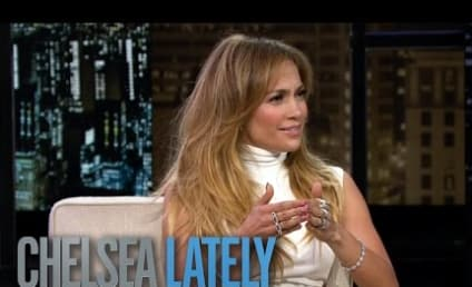 "Jennifer Lopez: ""Whore"" Comment Creates Controversy"