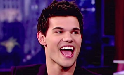 Daddy Drama: Taylor Lautner Dropped by Agent