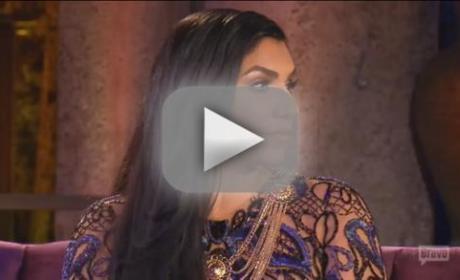 Shahs of Sunset Reunion Recap: Did Asifa, Bobby Split?