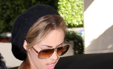 T.H. Gossip Club Watch: Lauren Conrad, Kyle Howard & More