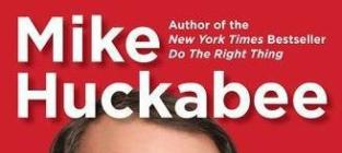 Mike Huckabee on Natalie Portman Slam: Read My Book!