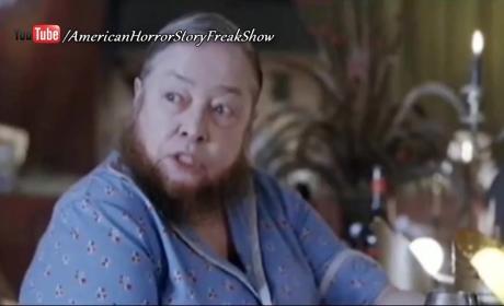 American Horror Story Season 4 Episode 3 Promo