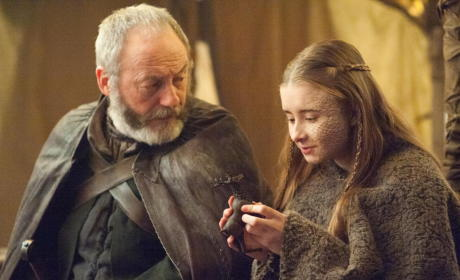 Game of Thrones Season 5 Episode 9 Recap: Not Playing with Fire