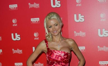 Holly Madison Style