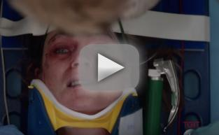 Grey's Anatomy Return Trailer: Meredith Gets Attacked!