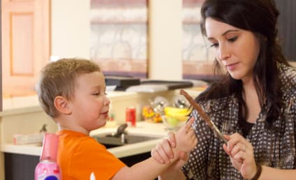 Bristol Palin: Saving Herself For Gino Paoletti, Marriage!