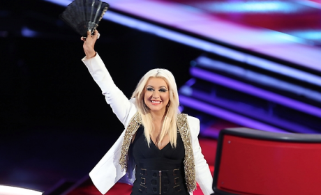 The Voice Season 3 Premiere Recap: Still Lovin' You Blind