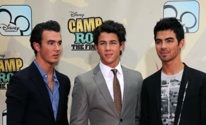 Hunky Jonas Brothers: Who Would You Rather ...