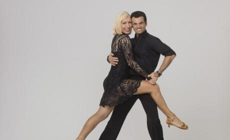 Dancing With the Stars Results: Who's First Out?