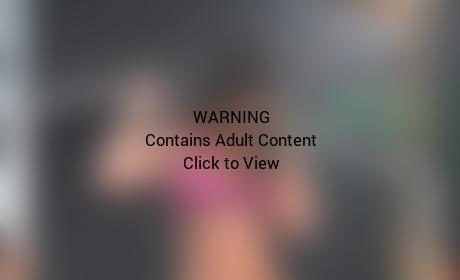 Bikini-Clad Britney